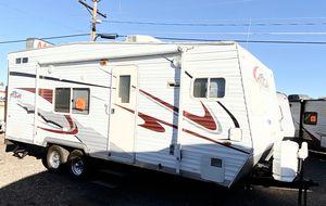 07 Epclipse Atitude 23Ft Camper Toy hauler for Sale in Mesa, AZ