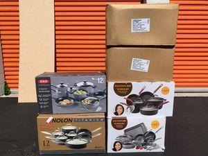 Rachael Ray Anolon OXO Kitchen Cookwares!!! Prices on description! for Sale in Garden Grove, CA