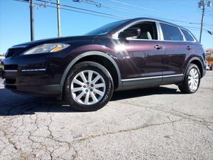 2009 Mazda Cx-9 3rd Row AWD for Sale in Akron, OH