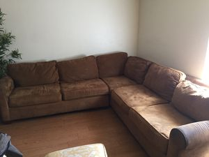 Sectional sofa for Sale in Corona, CA