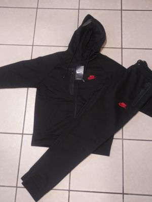 MENS NIKE JOGGING SUITS ( size small to 3xl) for Sale in Milwaukee, WI