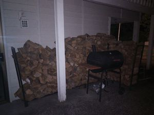 Firewood $200 for Sale in Tacoma, WA