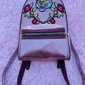 New! Aldo's rose gold backpack for Sale in Orange, CA