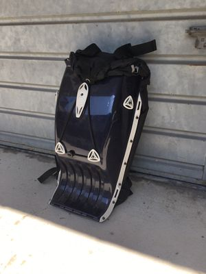 Boblebee Motorcycle Backpack for Sale in Rossmoor, CA