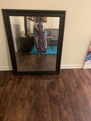 Wall Mirror for Sale in Knightdale, NC