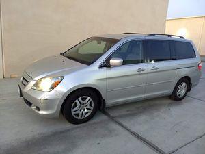 2007 Honda Odyssey for Sale in San Diego, CA
