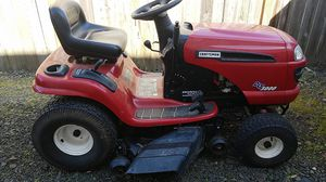 Craftsman 42'' cut , 16.5 Honda motor, for Sale in St. Helens, OR