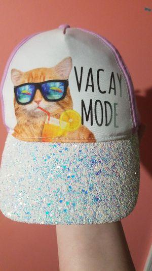 Vacation mode Cat Hat for Sale in Evart, MI