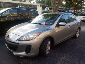 By Owner 2012 Mazda Mazda3 for Sale in HALNDLE BCH, FL