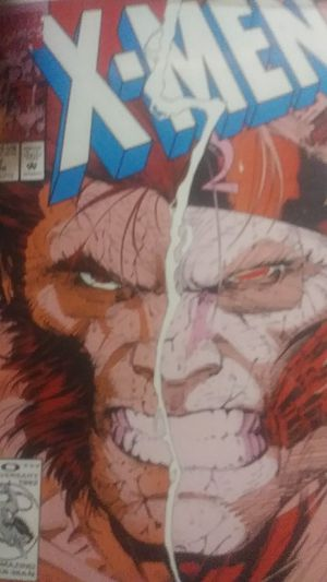 X-Men no 7 1992 for Sale in The Bronx, NY