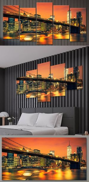 NOT FREE! 😍 Framed Wall Art paintings Canvas 👇Purchase Here 👇 StunningCanvasPrints-com Hundred of Designs FREE SHIPPING!🚚🚀✈️ for Sale in Hoboken, NY