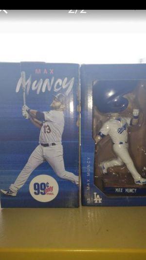 Max Muncy Bobblehead for Sale in Whittier, CA
