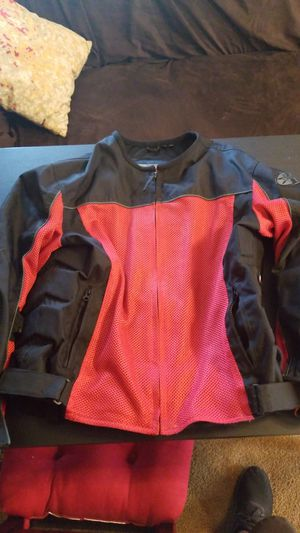 Joe Rocket Padded Motorcycle Jacket for Sale in Gresham, OR