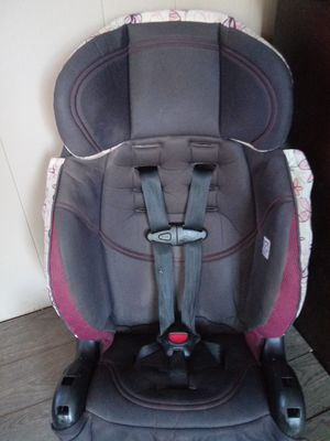 Car Seat/ Booster Seat for Sale in Phoenix, AZ