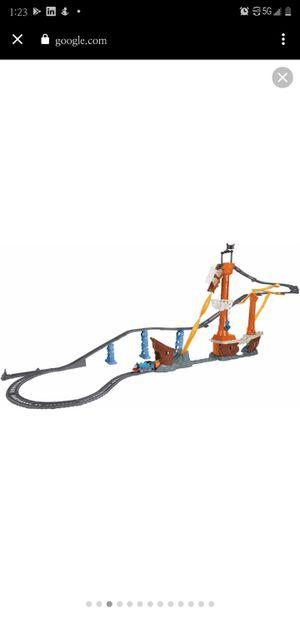 Water ship wreck thomas train set for Sale in Suwanee, GA