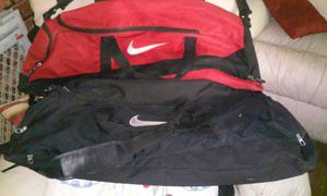 Nike baseball bat bags for Sale in Hilliard, OH
