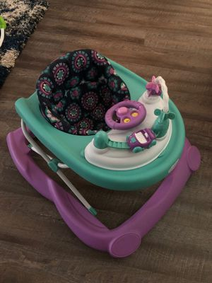 Baby walker for Sale in Fresno, CA