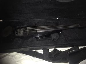 NS Design Wav 4 Electric Violin for Sale in East Wenatchee, WA