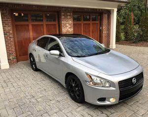 2009 Nissan Maxima price $1400 for Sale in Montgomery, AL