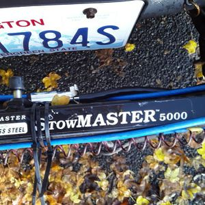 Stowmaster 5000 for Sale in Aberdeen, WA
