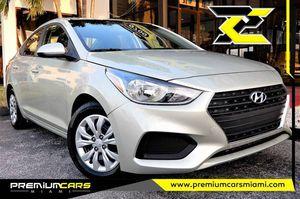 2018 Hyundai Accent for Sale in Miami, FL