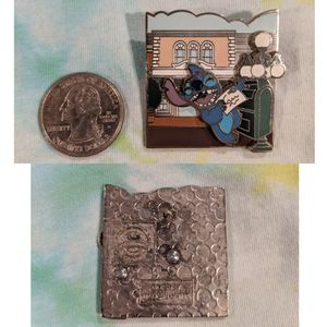 Disney official - 2012 - main St. Stitch pin for Sale in Tacoma, WA