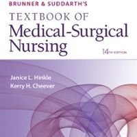 Medical Surgical Nursing 14th Edition EBOOK for Sale in Port St. Lucie, FL