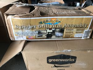 Grill arm assembl for Sale in Plainfield, IL