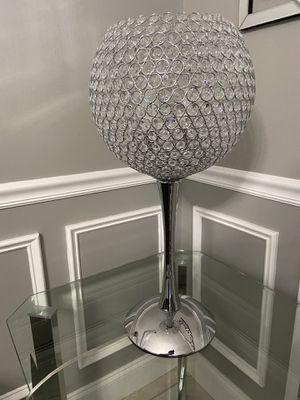 Decor Lamp/lampara decoración for Sale in Miramar, FL