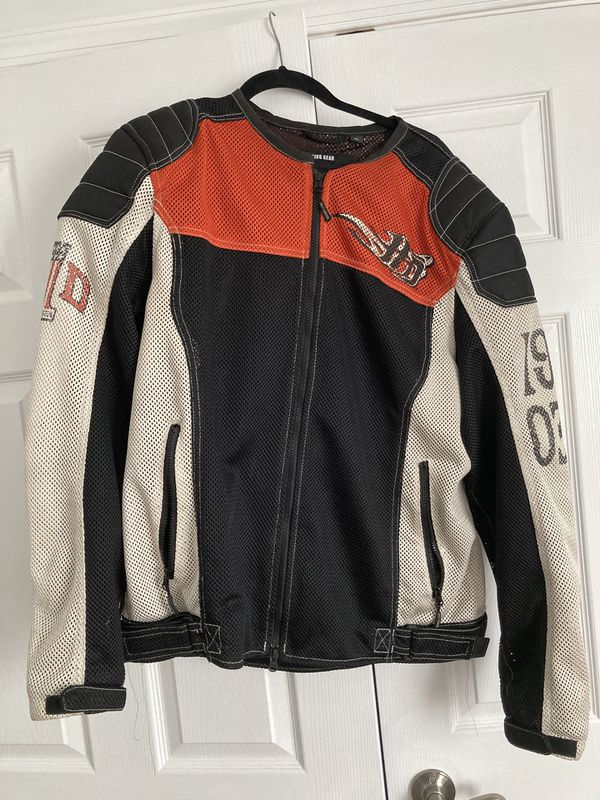 Harley Davison Protection Jacket XL