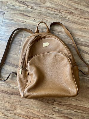 Michael Kors Backpack Purse for Sale in Los Angeles, CA