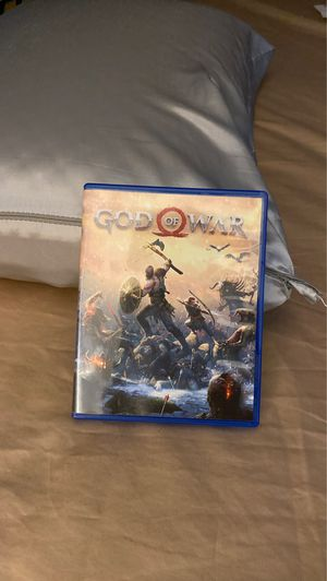 God Of war for Sale in Aurora, IL