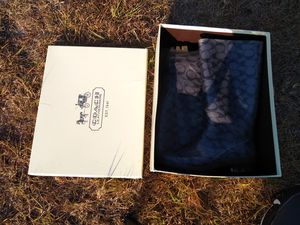 Coach Rain Boots for Sale in Grand Prairie, TX