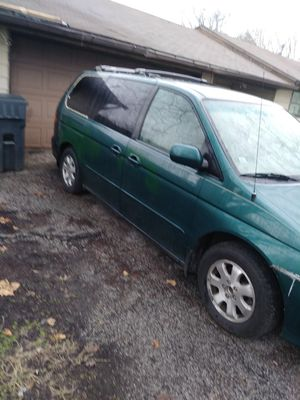 2003 honda odessey mini-van for Sale in East St. Louis, IL
