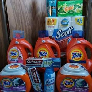 Household Bundle for Sale in McDonough, GA