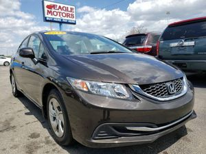 2013 Honda Civic Sdn for Sale in Hamilton, OH