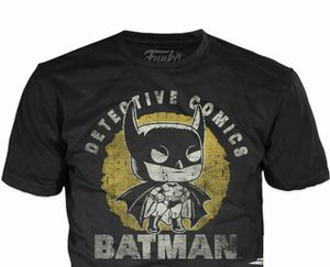 Batman Detective Comics DC T-shirt BRAND NEW Small XS Extra Small 100% cotton Tee Sealed for Sale in Addison, TX
