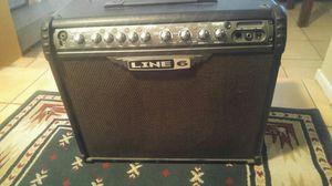 Line 6 Spider 3 75 watt guitar amp for Sale in Tempe, AZ