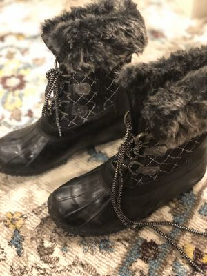 Girl Boots size 2 for Sale in Bedford, MA