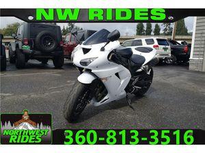 2007 Kawasaki Ninja ZX1 for Sale in Bremerton, WA