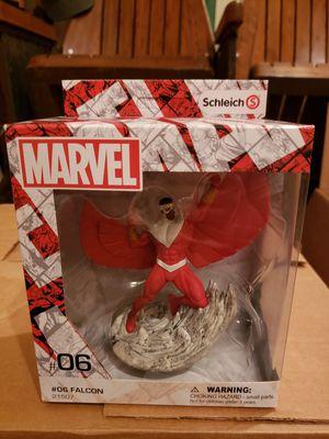 Marvel #06 Falcon Schleich Figure for Sale in Philadelphia, PA