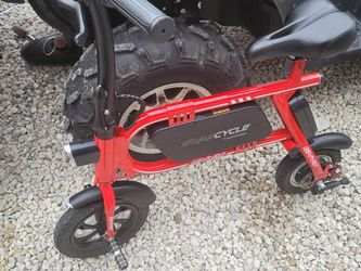 Swag Cycle Electric Scooter for Sale in Hialeah,  FL