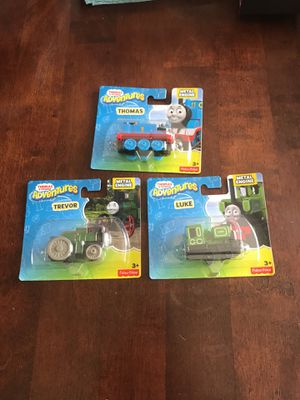 Thomas and friends for Sale in Fraser, MI