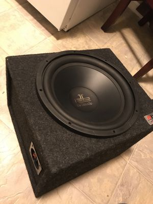 Polk audio sub for Sale in Richmond, CA