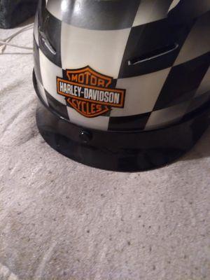 Harley davidson helmet for Sale in Portland, OR