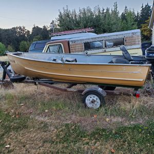 Fishing boat for Sale in Molalla, OR