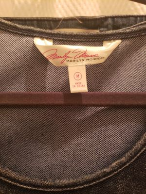 Marylin monroe dress medium for Sale in Fullerton, CA