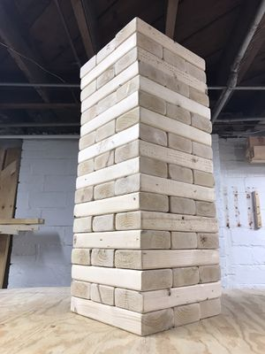 Giant Block Game for Sale in Shaker Heights, OH