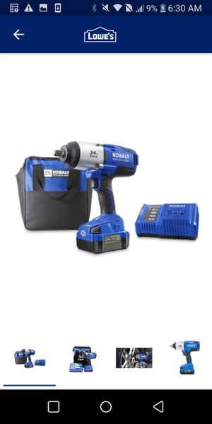Impact drill for Sale in Los Angeles, CA