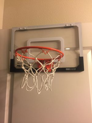Basketball hoop (door hanging) for Sale in Austin, TX